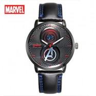 Часы Avengers черные