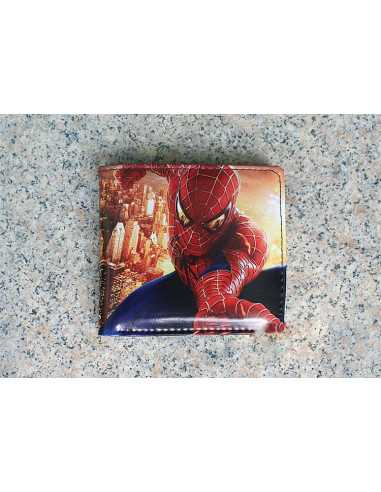 Кошелек Marvel Spider-Man