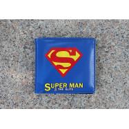 Кошелек DC Superman