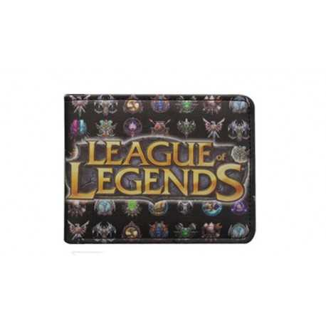 Кошелек League of Legends