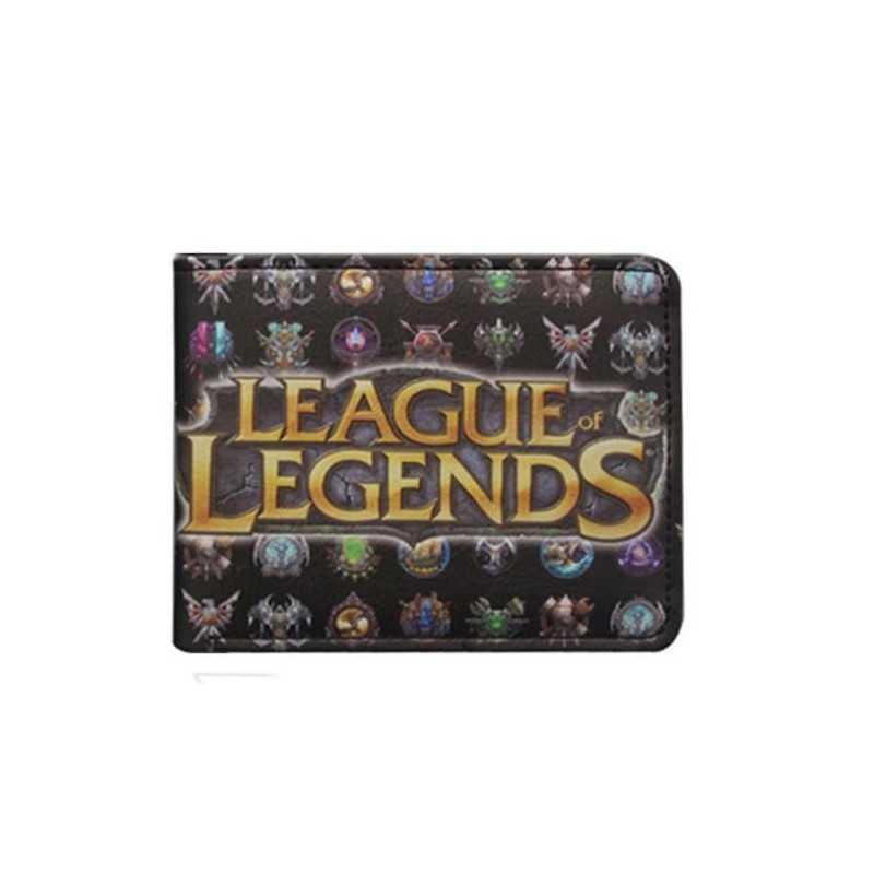 Кошелек Leage of Legends