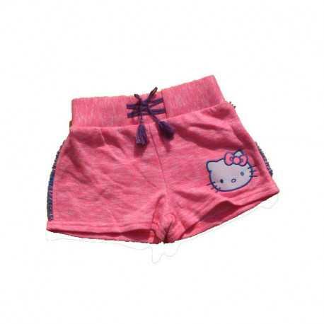 Шорты Hello Kitty