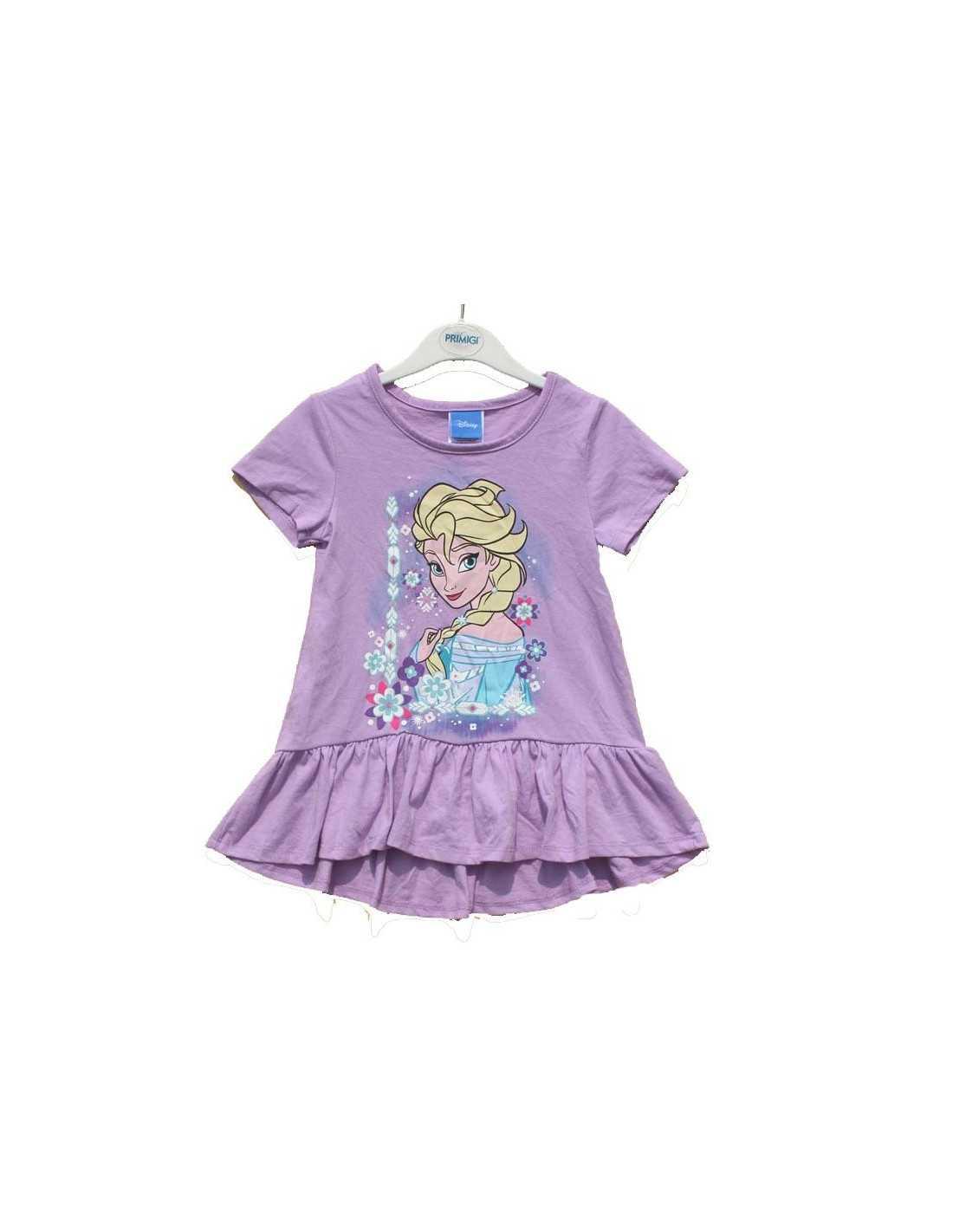 Платье с коротким рукавом Frozen