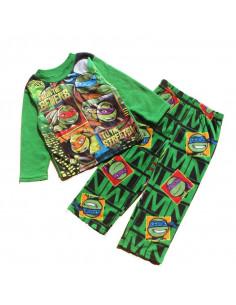 Флисовая пижама Turtles