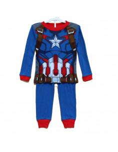 Пижама Iron Man