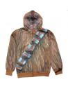 Куртка Star Wars Чубака