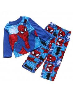 Флисовая пижама Marvel Spider Man