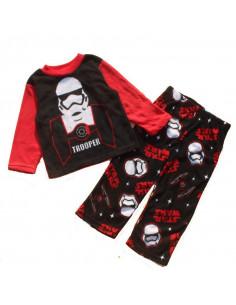 Флисовая пижама Star Wars