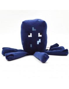 Мягкая игрушка Спрут, Minecraft