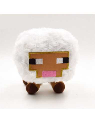 Мягкая игрушка Овечка Чикибамбони, Minecraft