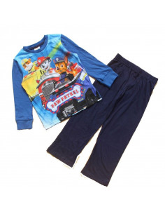 Пижама хлопоковая Paw Patrol
