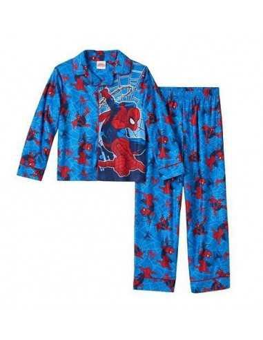 Пижама Marvel