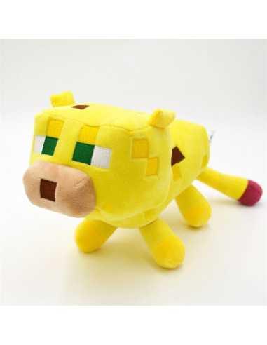 """Мягкая игрушка """"Оцелот"""", Minecraft"""