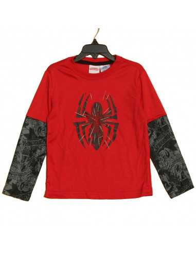 Реглан Spiderman Marvel