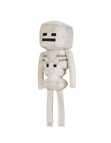 "Мягкая игрушка ""Скелет"", Minecraft"