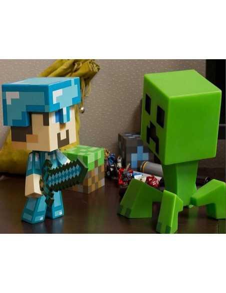 Фигурка модель Крипер Minecraft