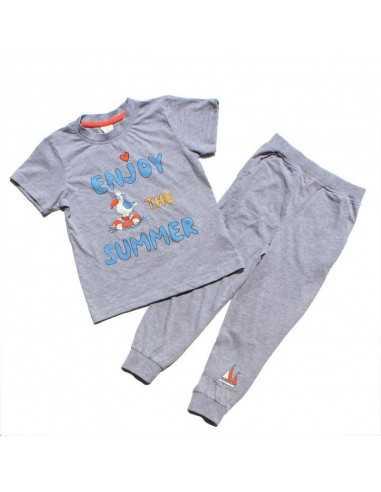 Пижама на мальчика Anabelle mini