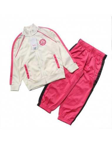 Спортивный костюм на девочку TEX