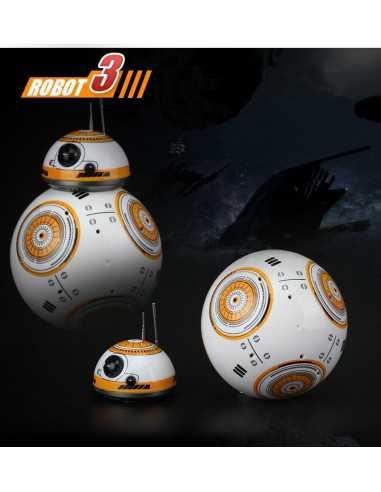 Домашний робот дроид BB-8 Star Wars