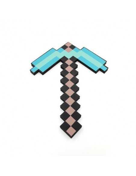 Алмазный набор Алмазный меч + Алмазная кирка Minecraft