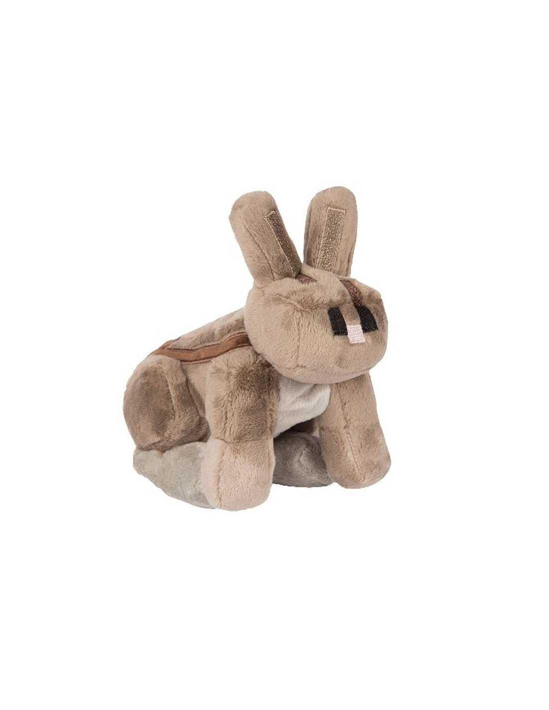 Мягкая игрушка Кролик Майнкрафт
