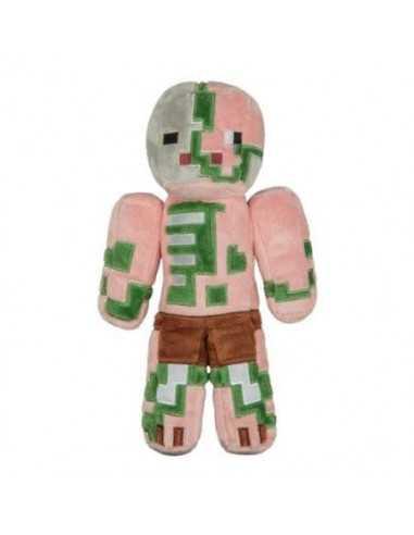 Мягкая игрушка Свинозомби Майнкрафт
