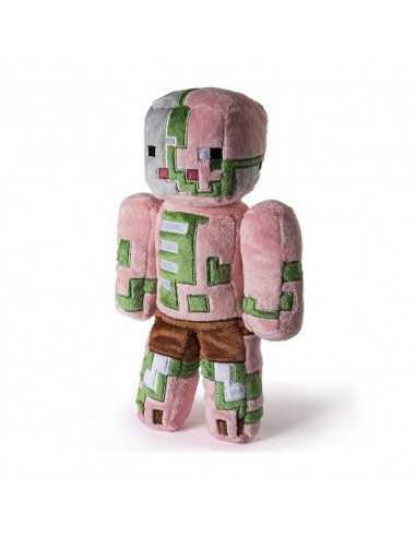 Мягкая игрушка Свинозомби Майнкрафт большой