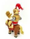 Фигурка Clash Royale Принц красный