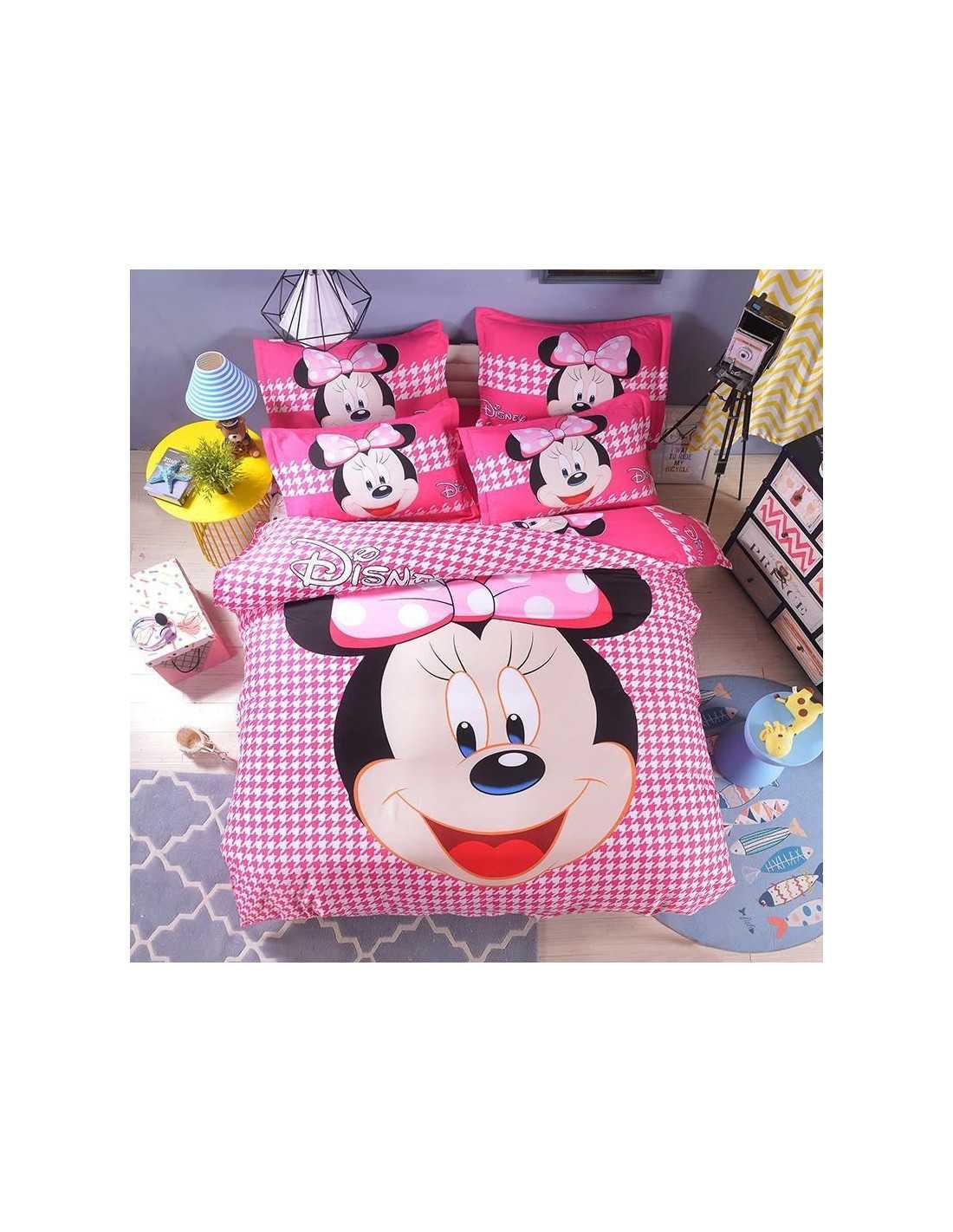 Детское постельное белье Minni Mouse 1,5
