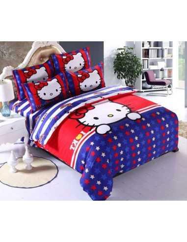 Детское постельное белье Hello Kitty USA