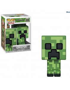 Фигурка Minecraft Creeper Funko POP 320