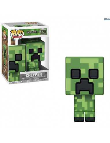 Фигурка Minecraft Creeper Funko POP 320