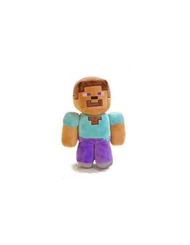 Мягкая игрушка Стив Minecraft
