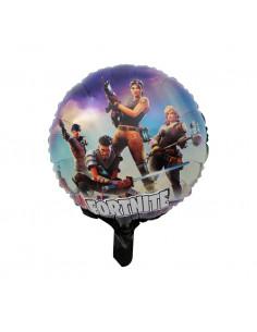 """Воздушный шар Fortnite 18\\"""" фольга"""