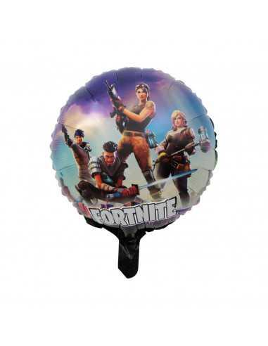 """Воздушный шар Fortnite 18"""" фольга"""
