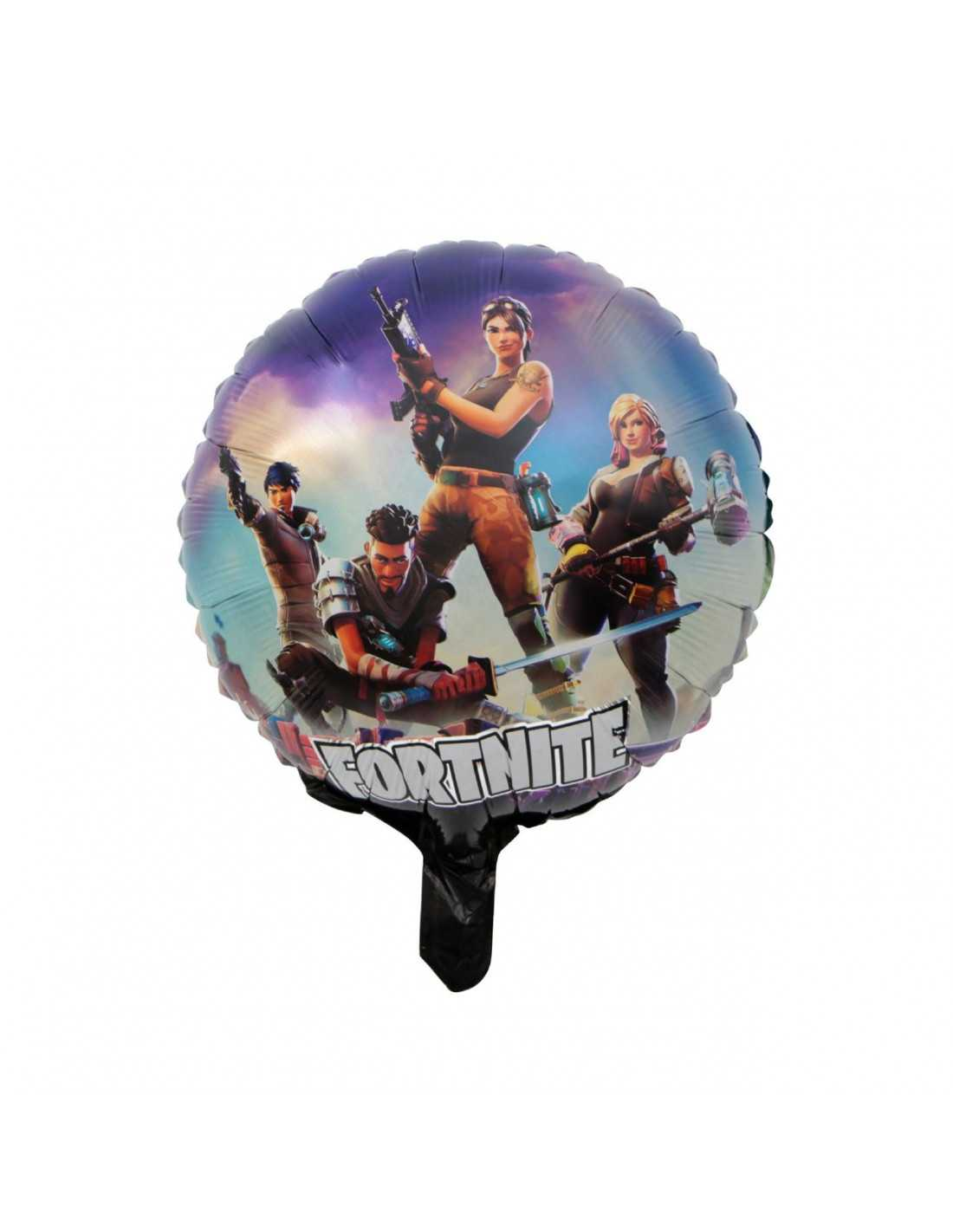 Воздушный шар Fortnite 18\\