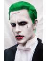 """Парик Джокера из фильма \\""""Отряд Самоубийц\\"""" зелёный"""