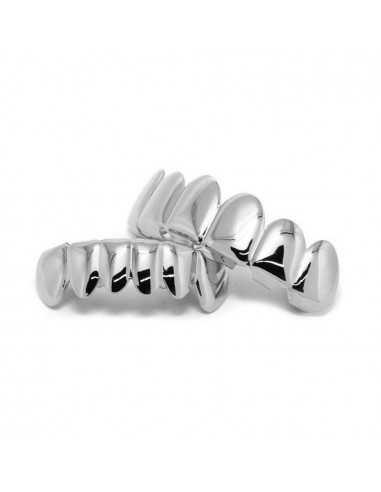 Зубы Джокера (брекеты,грилзы) нержавеющая сталь