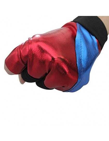 Детская перчатка Харли Квин (левая)