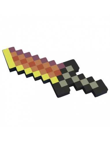 Огненный кинжал Mintcraft 8Бит 25 см