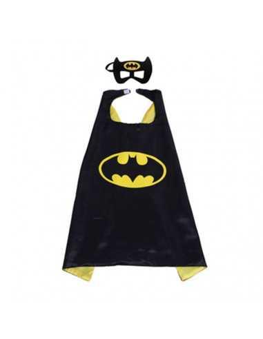 Новогодний костюм Бэтмэн (халатик)