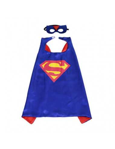 Новогодний костюм Супермэн (халатик)