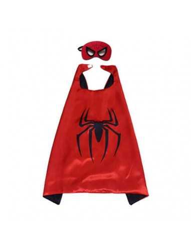 Новогодний костюм Спайдермэн (халатик)