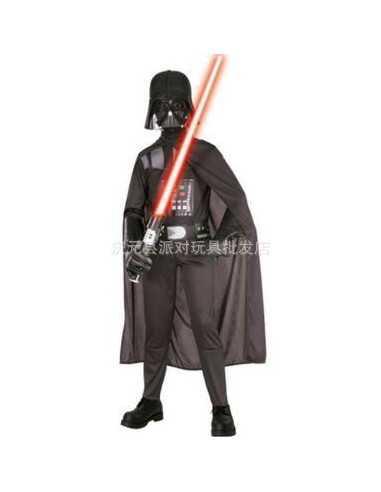 Костюм Star Wars Дарт Вейдер детский