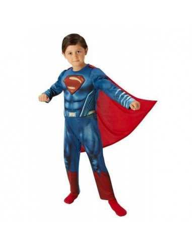 Костюм Супермена детский