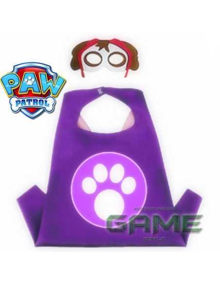 Новогодний костюм Paw Patrol Скай с маской