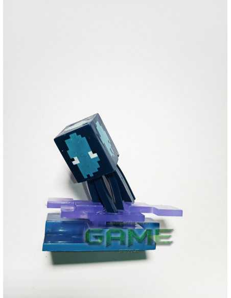 Фигурка конструктор Minecraft Спрут