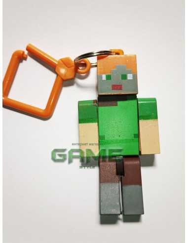 Фигурка брелок Алекс Minecraft