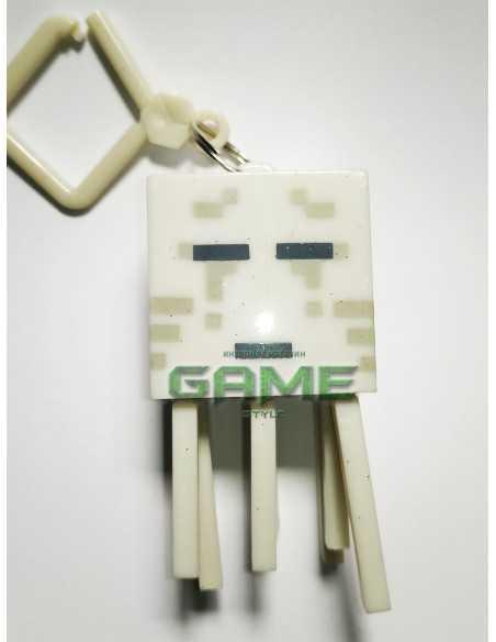 Фигурка брелок Гаст Minecraft
