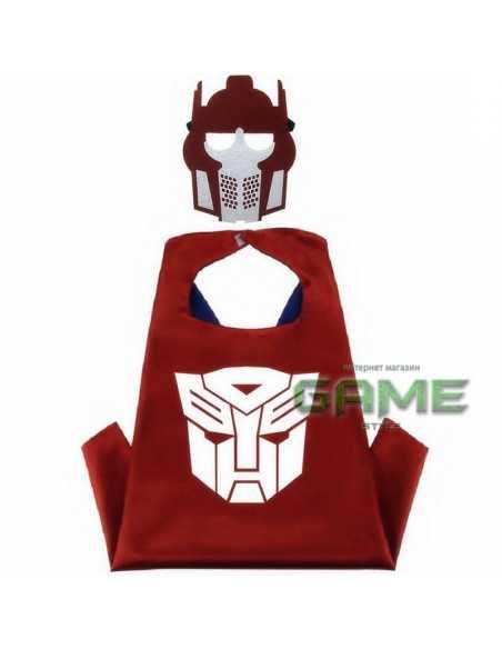 Новогодний костюм Transformers Ultra Magnus с маской